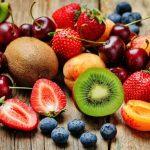 fructele in dieta